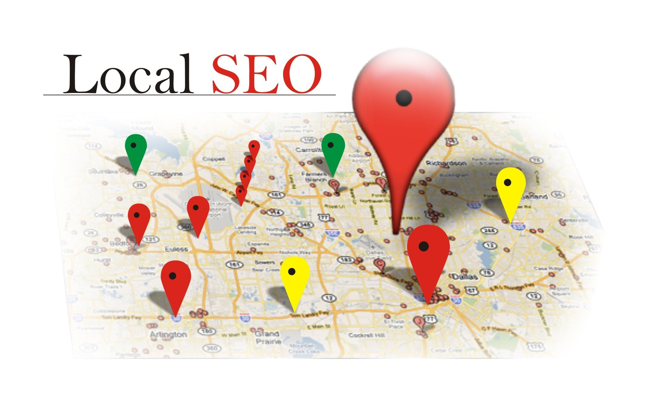 Directory and Maps Optimization