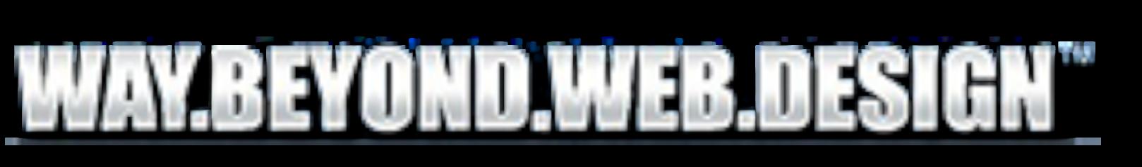 WayBeyond Web Design