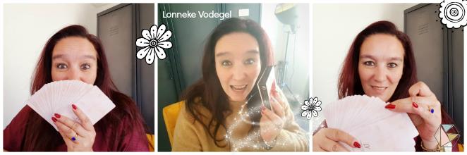 Lonneke Vodegel