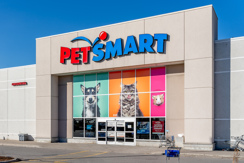 Does Petsmart Take Dogs Rehome By Adopt A Pet Com