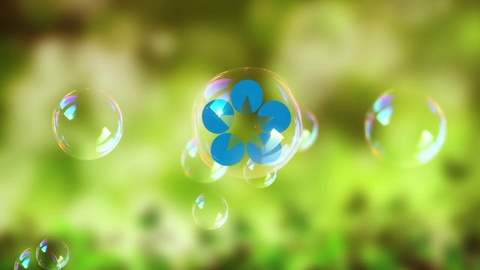 The Bubbles Logo is an After Effects project designed for the smooth appearance of your logo in flying soap bubbles with soft bokeh effect.  Project features: No plugins required 3 version  Works with After Effects CC Full HD 1920×1080 Music - https://www.pond5.com/stock-music/37780172/sweety-melodic-piano-and-strings.html