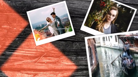 Falling Photos Opener is a short and snappy After Effects template with an eye-catching design and dynamically animated pictures frames that creatively reveal your media. It's so easy to use with 13 media placeholders, 1 editable text layer and 1 logo placeholder. Photos and music used in the preview are not included in the template.