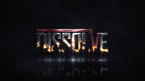 """Dissolving Logo is a cinematic After Effects logo template featuring a metalling logo dissolving to air.  FEATURES   • After Effects CC (v.12) and above   • No plugins   • Full HD 1920×1080   • Easy to edit   • Video tutorial included  AUDIO    • Audio not included    • """"Reflection"""" can be purchased here: https://www.pond5.com/royalty-free-music/item/24803301-reflection"""