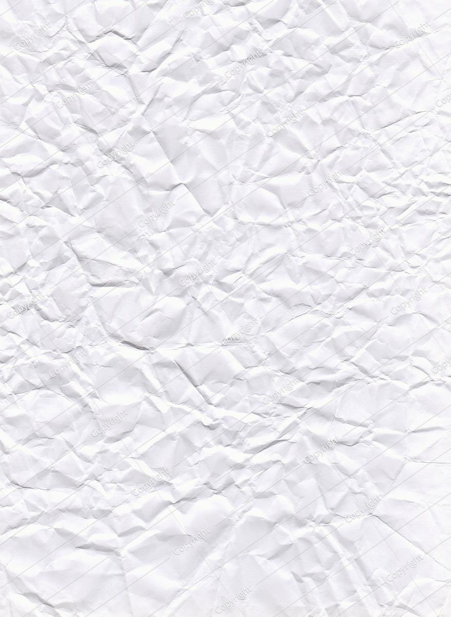 texture of crumpled white paper. hi res