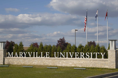 Maryville University Campus