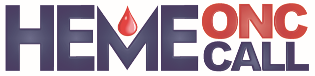Hemeonc call logo