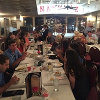 Social Event Jazz Cruise on the Natchez Riverboat