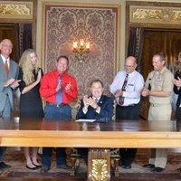 Utah PA week Declaration