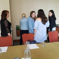 APSPA Meeting, San Antonio, 2016