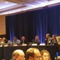 AAPA Leadership Summit in Washington DC, March, 2017