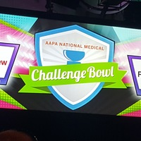 Its always a lot of fun to attend PA Students Challenge Bowl!