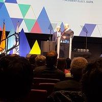 AAPA, General Session, Denver, 2019