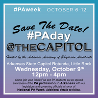 PA Day at the Capitol