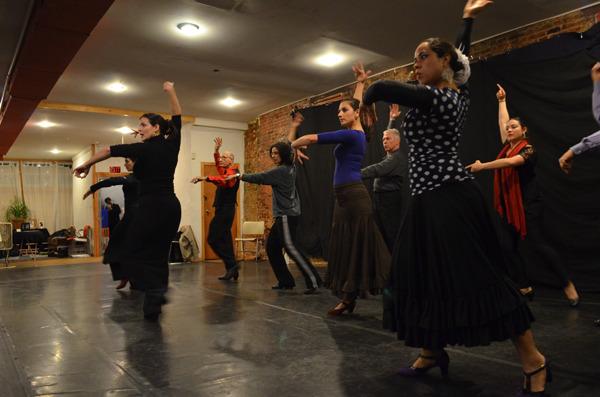 Cfrancis.flamenco4.slide