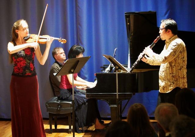 Bloomingdale School Of Music David Greer Recital Hall
