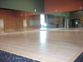 Just Dance Ballroom Event Center Sunset Ballroom Bay