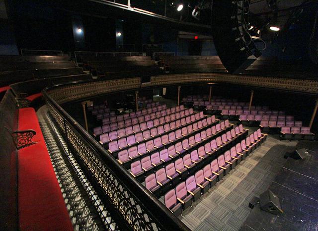 Randolph Academy Randolph Theatre Spacefinder Toronto