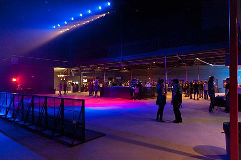 Emo S Austin Event Space Spacefinder Austin