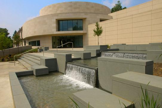 American University Katzen Arts Center Kreeger Hall