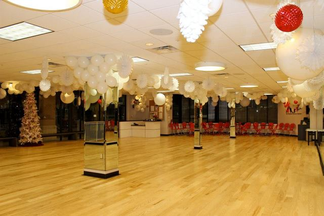 Avant Garde Ballroom Dance Center Ballroom Spacefinder Dc