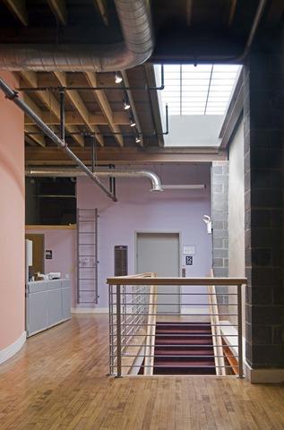 Tri-pac_2nd_floor_hallway_stairwell_fey.slide