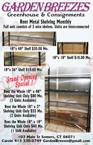 Poster-consignment-pricing-black-wire-shelving.slide