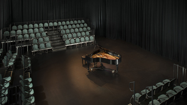 Mountain View Center For The Performing Arts Secondstage Bay Area Performing Arts Spaces