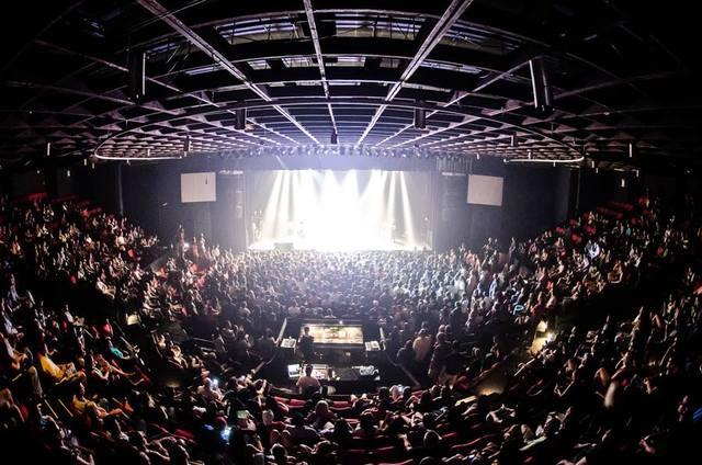 Center Stage Atlanta Center Stage Spacefinder Georgia