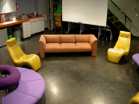 Seating4casualbrainstorming.slide