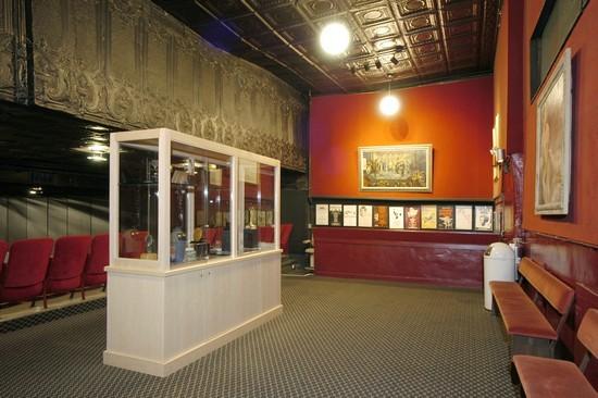 Lucille Lortel Theatre Foundation Lucille Lortel Theatre