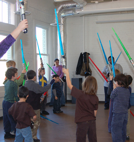 Light_saber_workshop_at_open_source_low_res.slide
