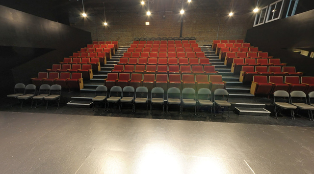 Stage773 Stage 773 Pro Theatre Spacefinder Chicago