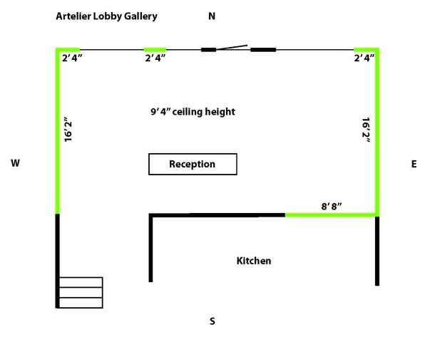 Lobbygalleryspace.slide