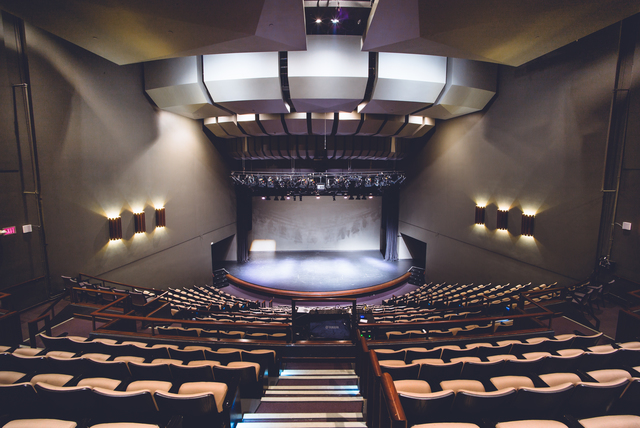Pa Sales Tax >> St. Lawrence Centre for the Arts: Jane Mallett Theatre - SpaceFinder Toronto