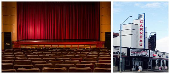 Auditorium.slide