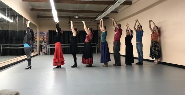 Flamencoline1.slide