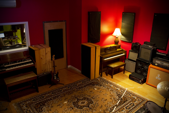 Strange Galaxy Smith Recording Studio Spacefinder Nyc Largest Home Design Picture Inspirations Pitcheantrous