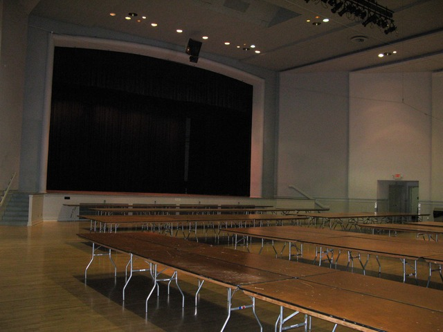 Auditorium.slide