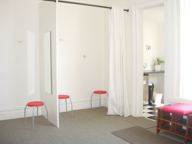 Mobu Dance Studio Bay Area Performing Arts Spaces