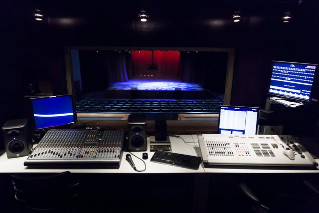 town of danville  village theatre