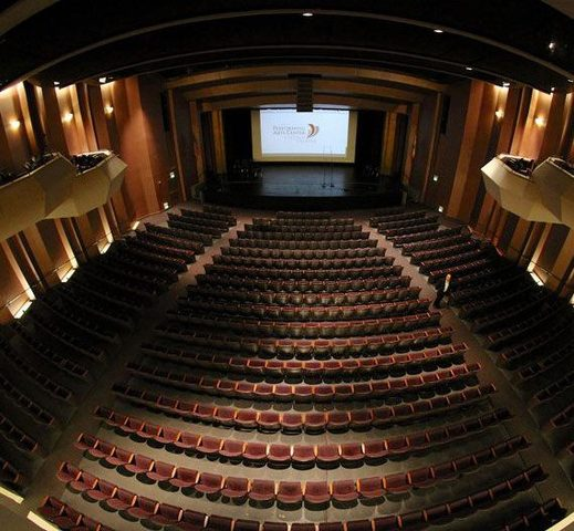 Napa Valley Performing Arts Center At Lincoln Theater. Lincoln. Lincoln Theatre Seating Diagram At Scoala.co