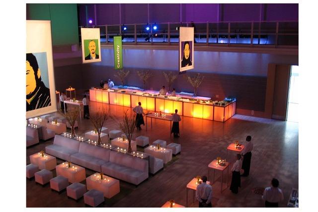Yerba Buena Center For The Arts  Ybca Forum
