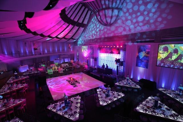 Skirball Cultural Center Ahmanson Ballroom Spacefinder La