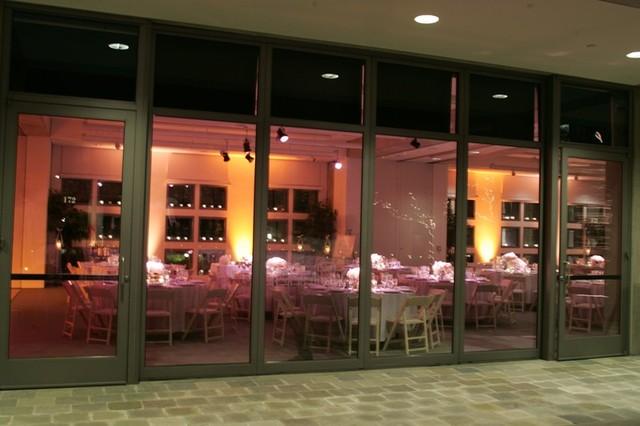 Skirball Cultural Center Haas Hospitality Center