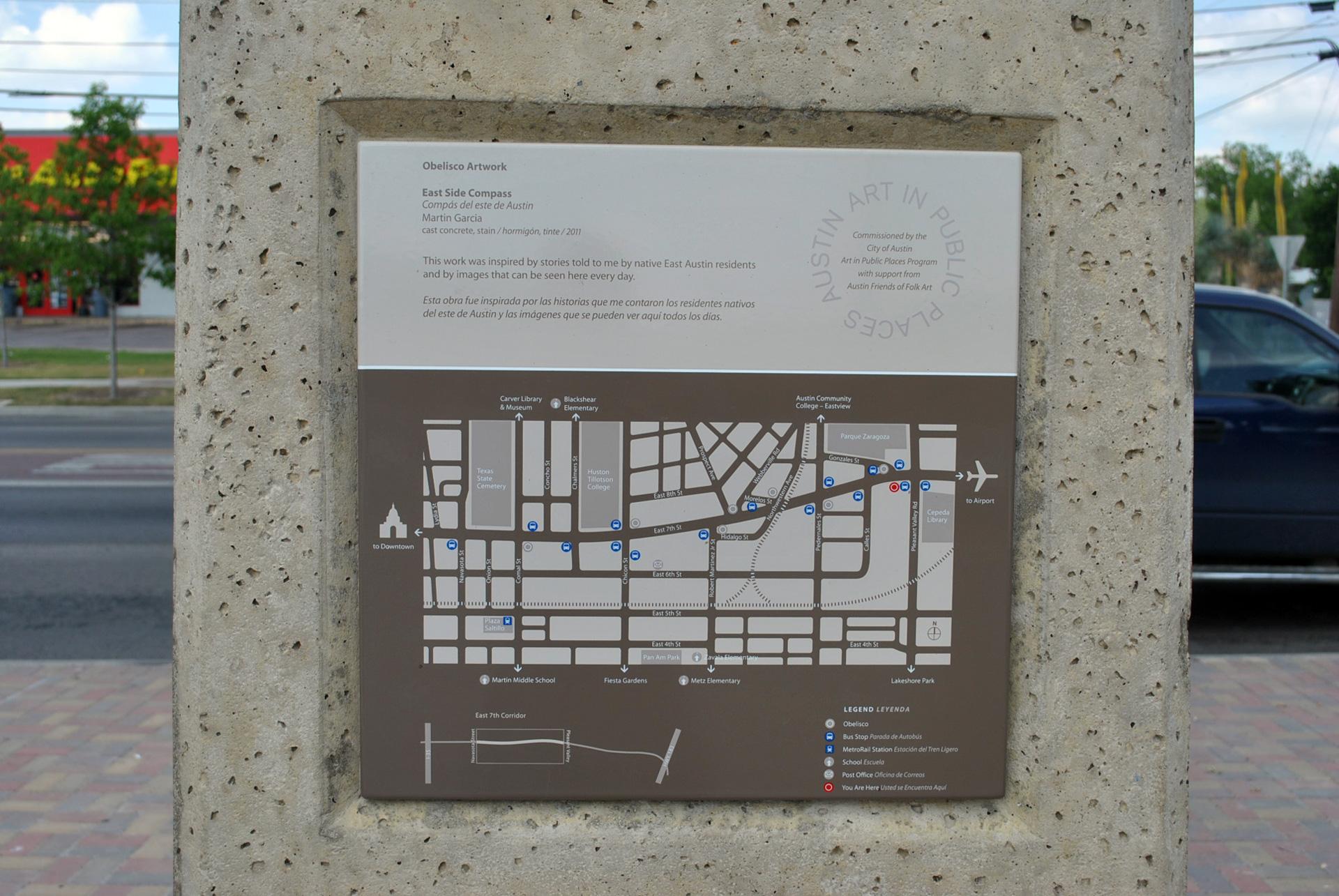 Austin Art In Public Places Public Art Archive