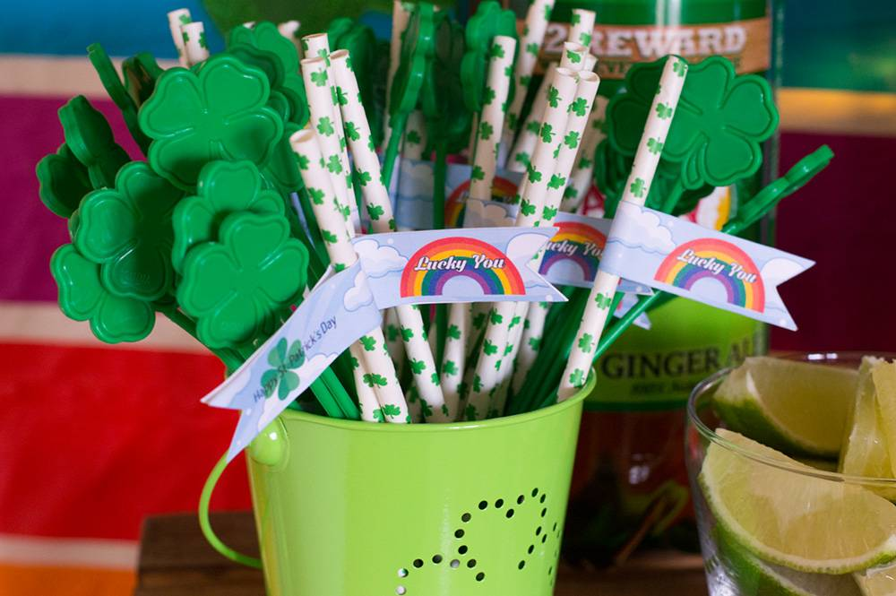 lucky_you_table_straw_flags