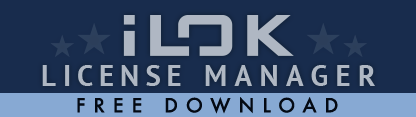 Download the iLok License Manager (License Support)
