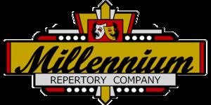 Millennium logo no background