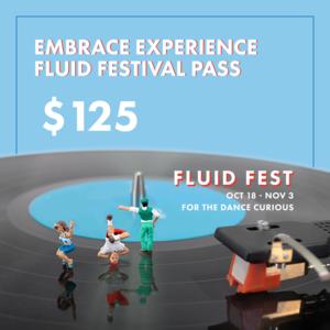 Festival pass 1000