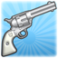 Prop Revolver